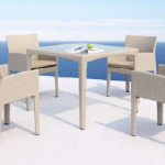 Dining set St. Maxime