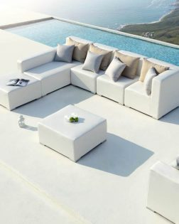 Loungeset Capri