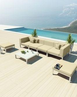 Loungeset Monaco