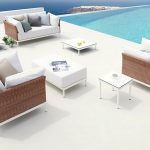 Lounge set Grimaud