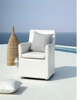 Tuinset Capri
