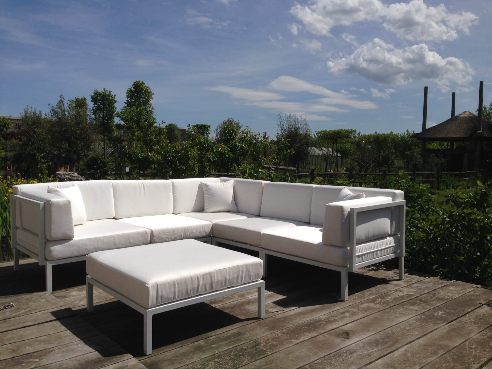 Tuin Loungeset Outlet : Outlet tuinset latest stunning tuinmeubel outlet megadump