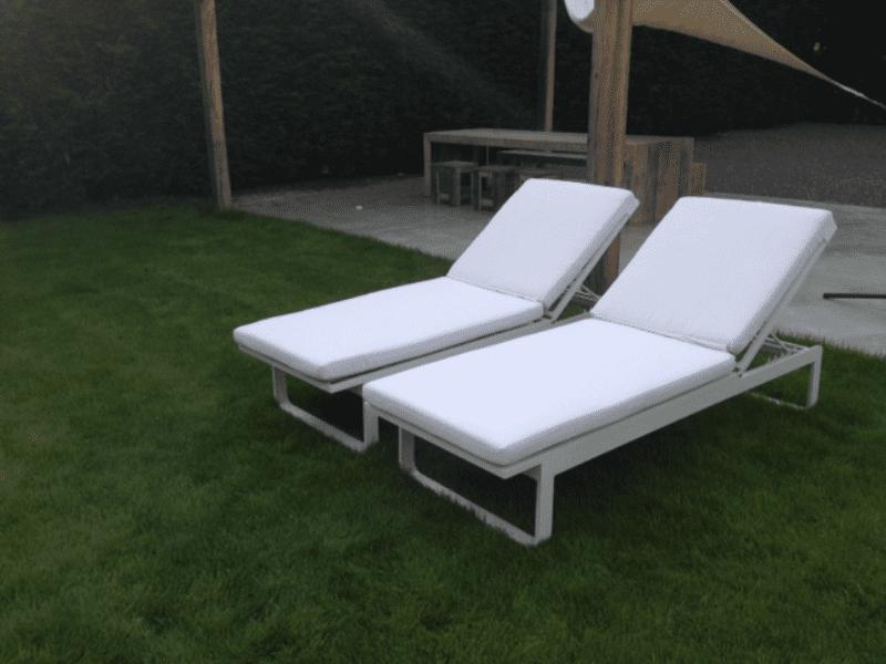 Modern wood bed frame - Je Waardering Beoordeel Perfect Goed Gemiddeld Niet Slecht Zeer