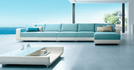 moderne loungeset outdoorinstyle