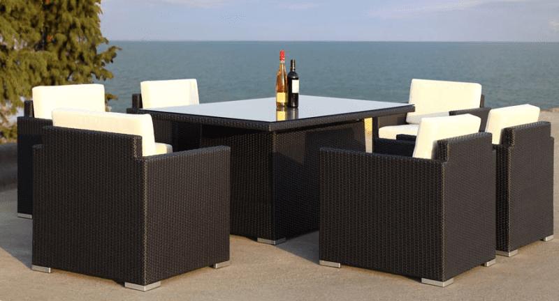 Meubels voor buiten archieven outdoorinstyle - Witte design lounge ...