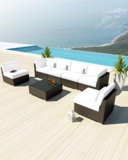 Lounge serie Marseille