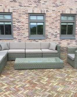 Loungeset Theoules