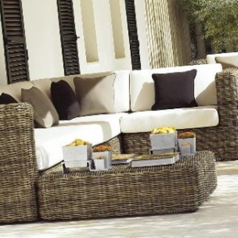 loungeset theoules outdoorinstyle. Black Bedroom Furniture Sets. Home Design Ideas