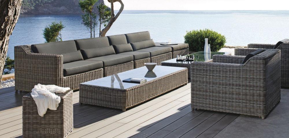 Loungeset aanbieding outdoorinstyle - Loungeset balkon ...