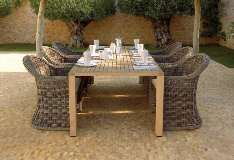 Tuinset wit hout latest tuinset bolano cm antas dining stoel wit