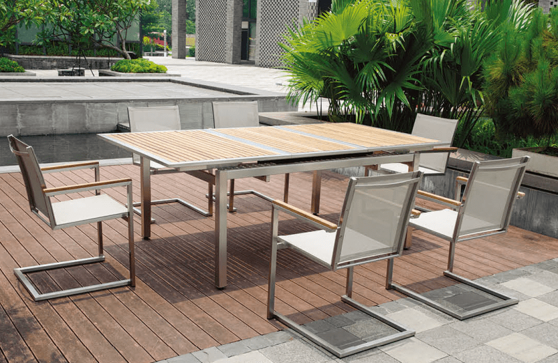 Moderne tuinset Archieven   OutdoorinStyle nl