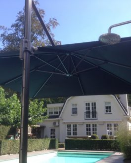 Parasol Siena (300x300cm)