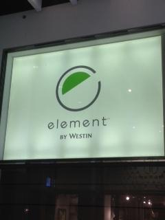 Loungeset St. Tropez Elements Hotel Amsterdam
