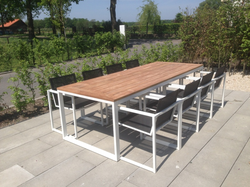 Tuinset San Remo   OutdoorinStyle nl