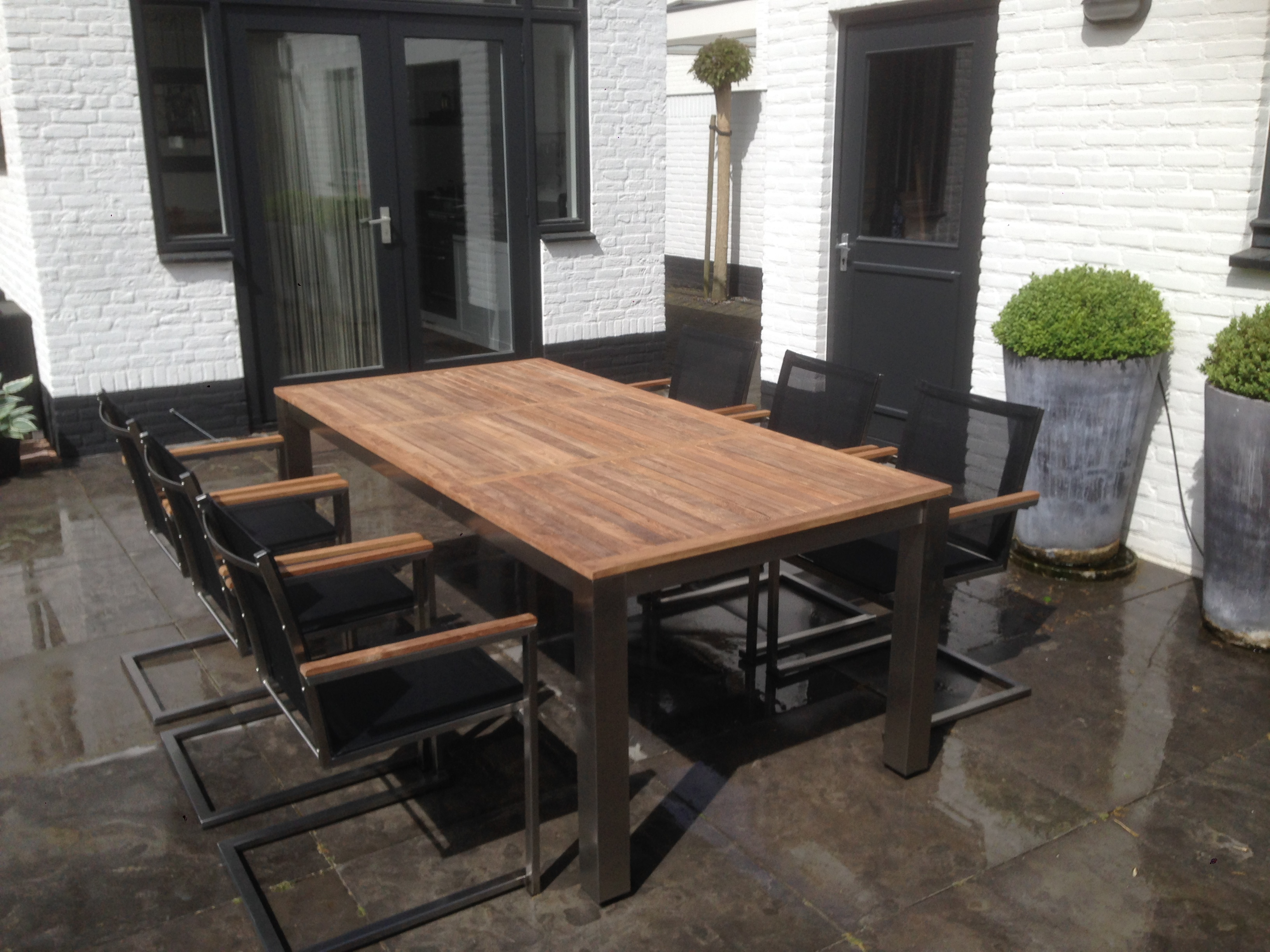 Tuinset Elba Outdoorinstyle