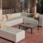 Loungeset Marbella II