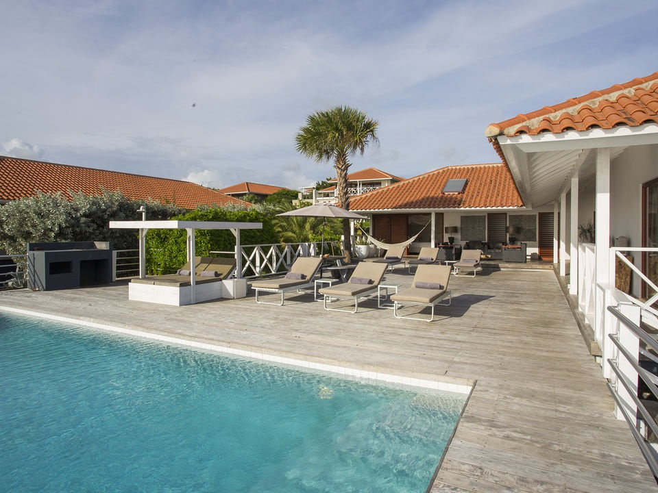 Ligbedden Cannes bezorgd in Curacao