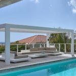 Loungeset Ibiza bezorgd in Curacao