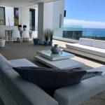 Loungeset Ibiza bezorgd in Marbella