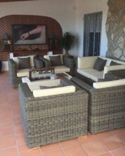 Vakantie Villa Spanje Altea