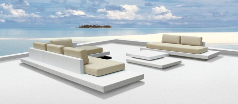 Loungeset design