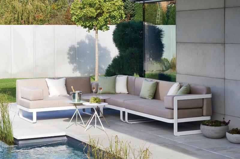Goedkope Loungebank Tuin : Goedkope loungebank outdoorinstyle
