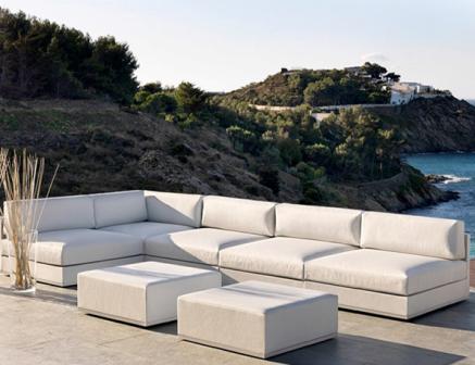 Lounge tuinmeubelen