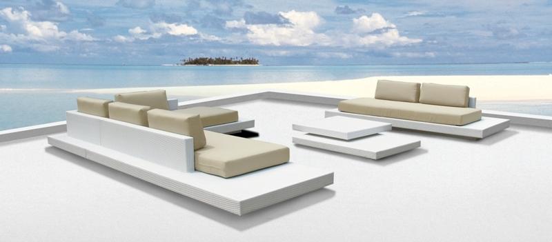loungeset tuin