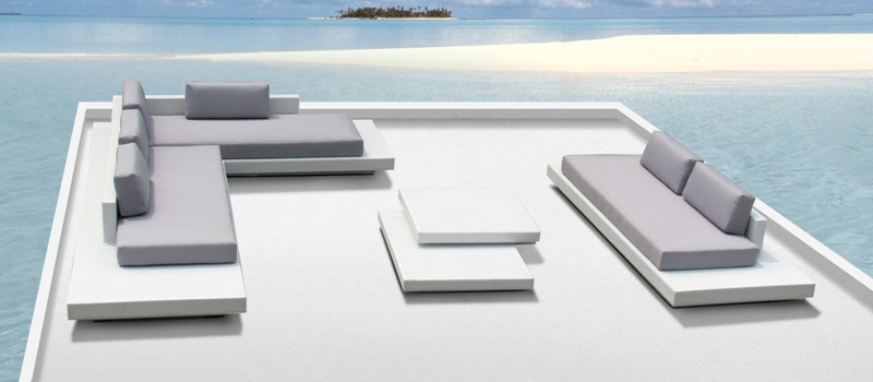 Luxe Loungeset Tuin.Luxe Loungeset Archieven Outdoorinstyle