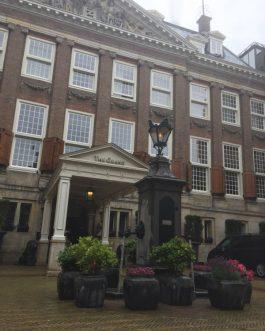 Hotel The Grand Amsterdam