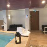 Lounge serie Cannes bezorgd bij Hotel The Grand Amsterdam