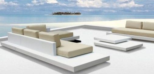 Loungeset Ibiza