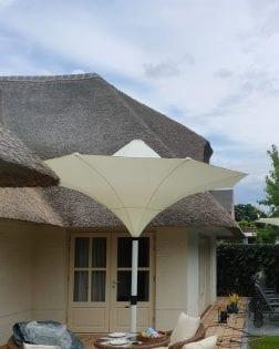 Parasol Miami 350×350 cm