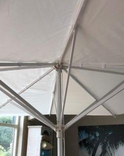 Parasol Marbella 300×300 cm