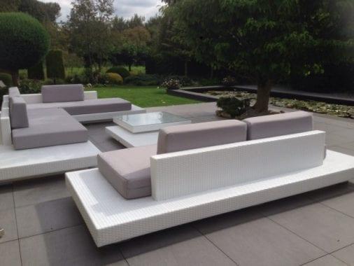 loungeset amsterdam